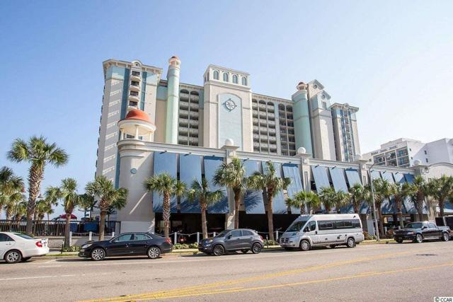 2311 S Ocean Blvd. #471, Myrtle Beach, SC 29577 (MLS #1915927) :: Leonard, Call at Kingston