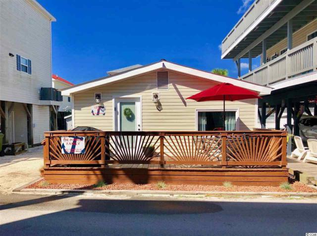 6001-1095 South Kings Hwy., Myrtle Beach, SC 29575 (MLS #1915938) :: The Hoffman Group