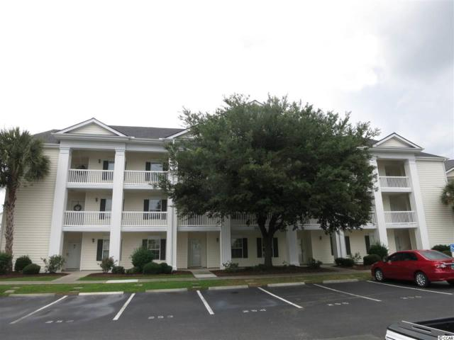 5060 Windsor Green Way #102, Myrtle Beach, SC 29579 (MLS #1915939) :: Jerry Pinkas Real Estate Experts, Inc