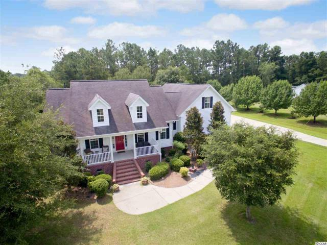 3628 Long Avenue Ext., Conway, SC 29526 (MLS #1915952) :: The Hoffman Group