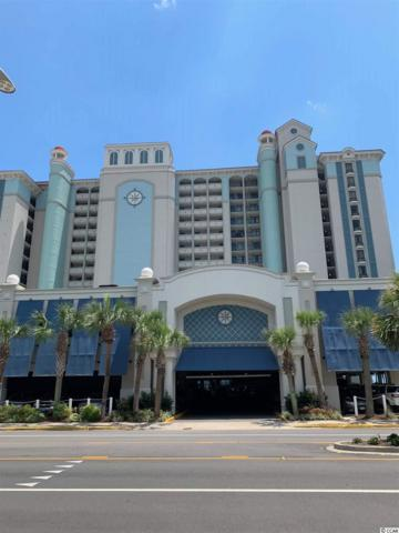 2311 S Ocean Blvd. #870, Myrtle Beach, SC 29577 (MLS #1915959) :: United Real Estate Myrtle Beach