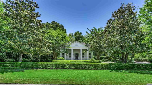 9402 Park St., Myrtle Beach, SC 29572 (MLS #1915967) :: James W. Smith Real Estate Co.