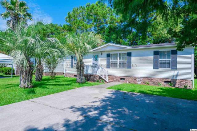 172 Queens Rd., Little River, SC 29566 (MLS #1915972) :: Berkshire Hathaway HomeServices Myrtle Beach Real Estate