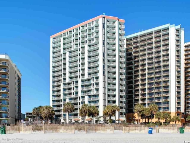 2701 Ocean Blvd. N #1956, Myrtle Beach, SC 29577 (MLS #1915973) :: The Hoffman Group