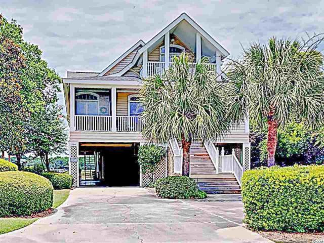 234 Inlet Point Dr., Pawleys Island, SC 29585 (MLS #1915974) :: Garden City Realty, Inc.