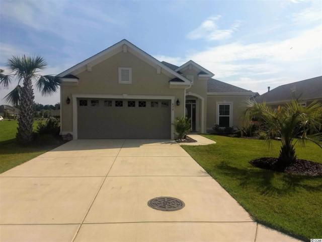 420 Pomo Dr., Myrtle Beach, SC 29579 (MLS #1915980) :: Berkshire Hathaway HomeServices Myrtle Beach Real Estate