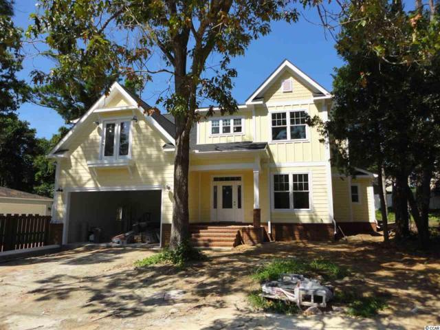 309 6th Ave. S, North Myrtle Beach, SC 29582 (MLS #1915983) :: Keller Williams Realty Myrtle Beach