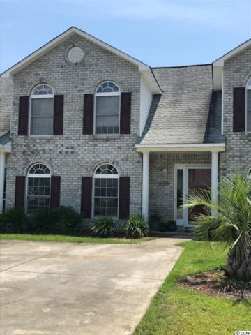 3985 Tybre Ct. N/A, Little River, SC 29566 (MLS #1915989) :: Berkshire Hathaway HomeServices Myrtle Beach Real Estate