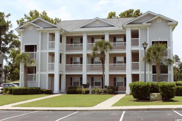 604 Waterway Village Blvd 29F, Myrtle Beach, SC 29579 (MLS #1915990) :: Jerry Pinkas Real Estate Experts, Inc