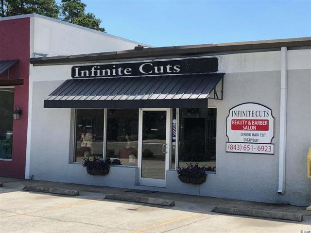 3103 Highway 17 Business, Murrells Inlet, SC 29576 (MLS #1915994) :: Berkshire Hathaway HomeServices Myrtle Beach Real Estate