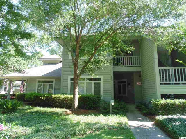 1221 Tidewater Dr. #2613, North Myrtle Beach, SC 29582 (MLS #1915995) :: The Litchfield Company