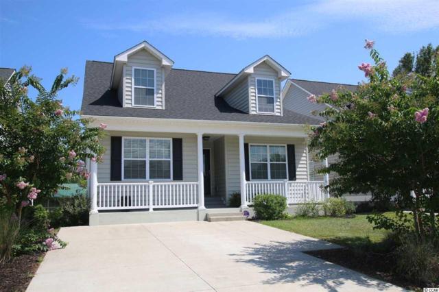 6434 Somerset Dr., Myrtle Beach, SC 29572 (MLS #1915996) :: Berkshire Hathaway HomeServices Myrtle Beach Real Estate