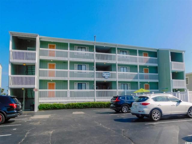 807 S Ocean Blvd. C-2, North Myrtle Beach, SC 29582 (MLS #1916001) :: Berkshire Hathaway HomeServices Myrtle Beach Real Estate