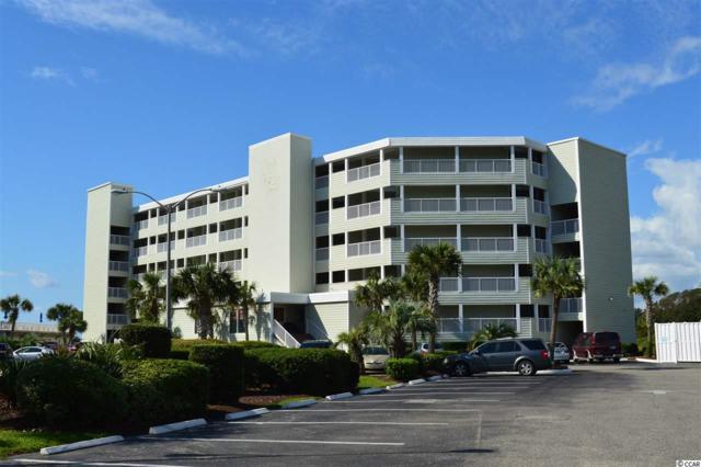9400 Shore Dr. #509, Myrtle Beach, SC 29572 (MLS #1916015) :: Garden City Realty, Inc.