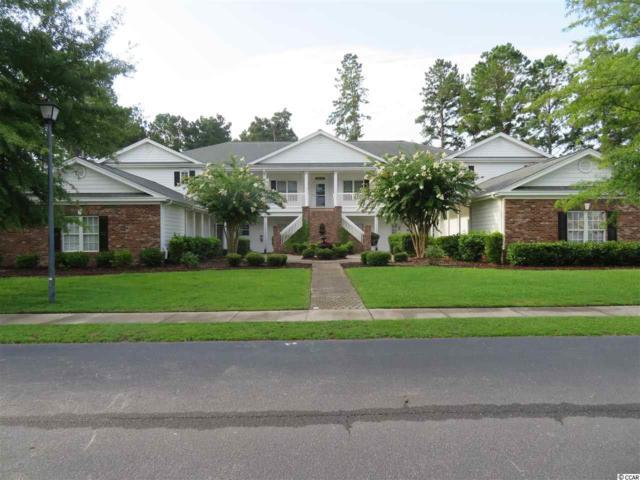 5045 Glen Brook Dr. #101, Myrtle Beach, SC 29579 (MLS #1916017) :: Garden City Realty, Inc.