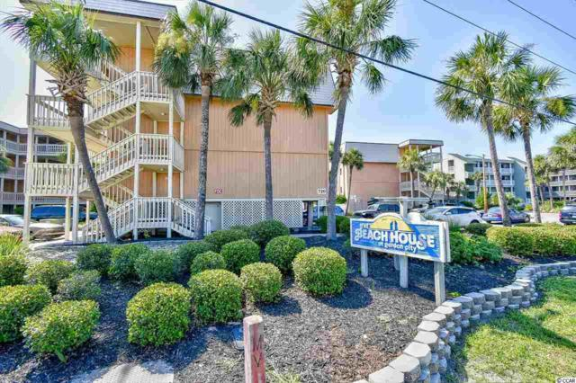 700 North Waccamaw Dr. #215, Murrells Inlet, SC 29576 (MLS #1916021) :: The Litchfield Company