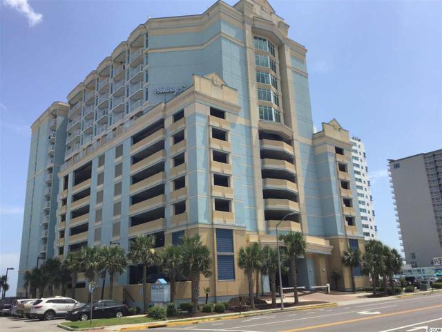 2501 S Ocean Blvd. #823, Myrtle Beach, SC 29577 (MLS #1916023) :: James W. Smith Real Estate Co.