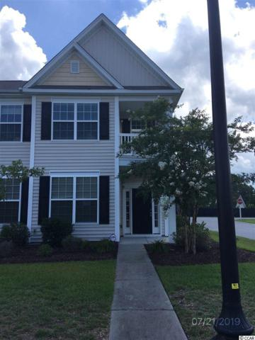 4536 Livorn Loop #4536, Myrtle Beach, SC 29579 (MLS #1916025) :: United Real Estate Myrtle Beach