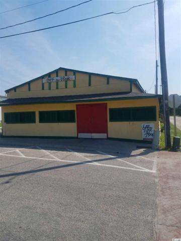 30th Ave. S, Atlantic Beach, SC 29582 (MLS #1916033) :: James W. Smith Real Estate Co.