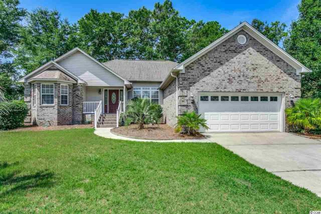 2379 Island Way, Little River, SC 29566 (MLS #1916036) :: Right Find Homes