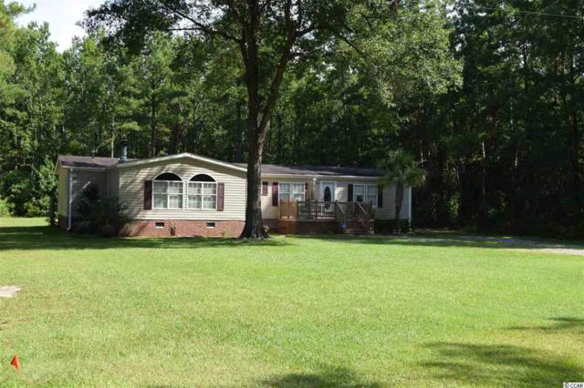 1883 Union Church Rd., Little River, SC 29566 (MLS #1916056) :: The Hoffman Group