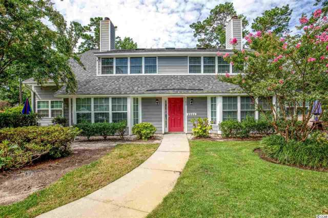 1203 Tiffany Ln. D, Myrtle Beach, SC 29577 (MLS #1916067) :: Garden City Realty, Inc.