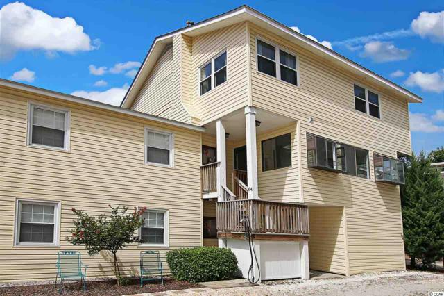 1014 S Dogwood Dr. #104, Surfside Beach, SC 29575 (MLS #1916075) :: The Litchfield Company