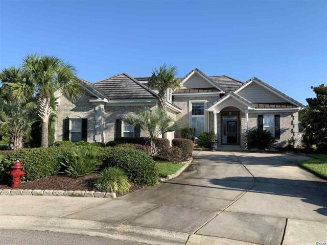 938 Anson Ct., Myrtle Beach, SC 29575 (MLS #1916078) :: The Litchfield Company