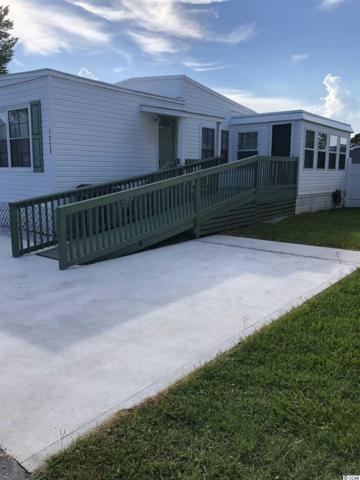 1773 Egret St., Surfside Beach, SC 29575 (MLS #1916091) :: The Litchfield Company