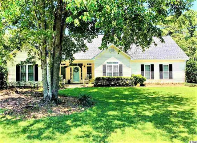 2170 Wedgefield Rd., Georgetown, SC 29440 (MLS #1916096) :: The Greg Sisson Team with RE/MAX First Choice