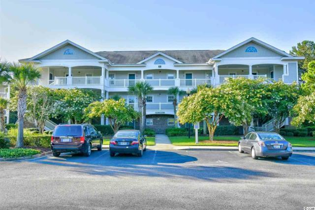 5825 Catalina Dr. #914, North Myrtle Beach, SC 29582 (MLS #1916097) :: The Lachicotte Company