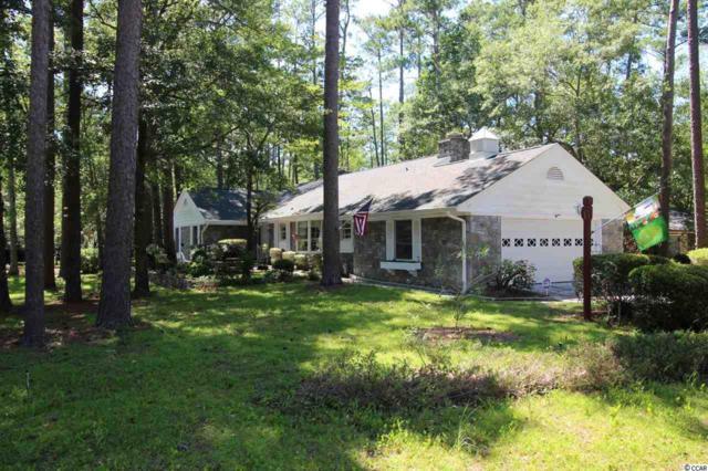 25 Carolina Shores Pkwy., Carolina Shores, NC 28467 (MLS #1916140) :: The Lachicotte Company