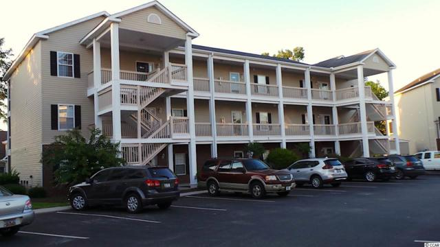 1058 Sea Mountain Hwy. 5-202, North Myrtle Beach, SC 29582 (MLS #1916153) :: The Hoffman Group
