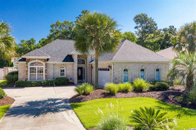 173 Waterfall Circle, Little River, SC 29566 (MLS #1916157) :: Keller Williams Realty Myrtle Beach
