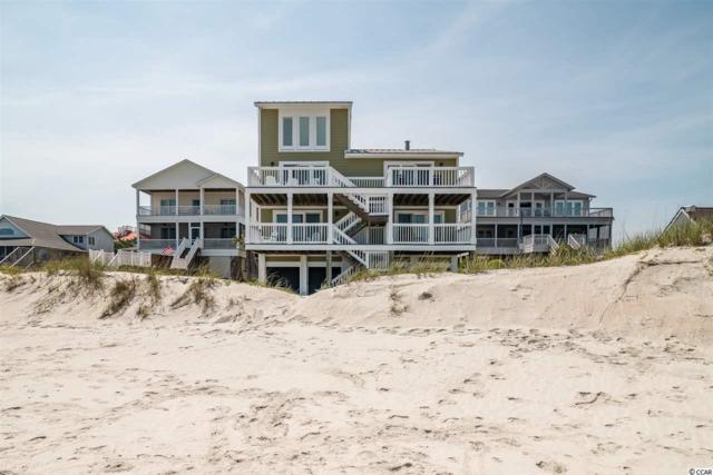 218 Atlantic Ave., Pawleys Island, SC 29585 (MLS #1916160) :: Jerry Pinkas Real Estate Experts, Inc