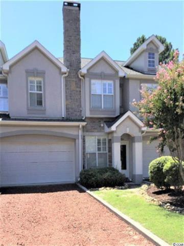421 Lafayette Rd. Apt. 204, Myrtle Beach, SC 29572 (MLS #1916161) :: The Greg Sisson Team with RE/MAX First Choice