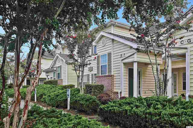 4433 Montrose Ln. F, Myrtle Beach, SC 29579 (MLS #1916164) :: The Hoffman Group