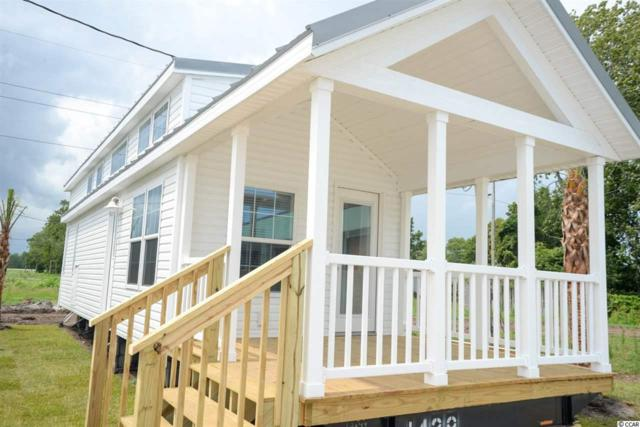 921 37th Ave. S, North Myrtle Beach, SC 29582 (MLS #1916196) :: Leonard, Call at Kingston