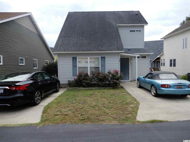 829 Palmwood Circle, North Myrtle Beach, SC 29582 (MLS #1916224) :: The Hoffman Group