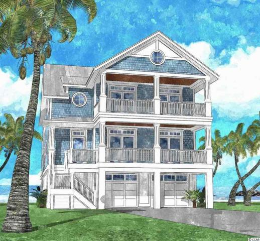 TBD Cayman Loop, Pawleys Island, SC 29585 (MLS #1916230) :: James W. Smith Real Estate Co.