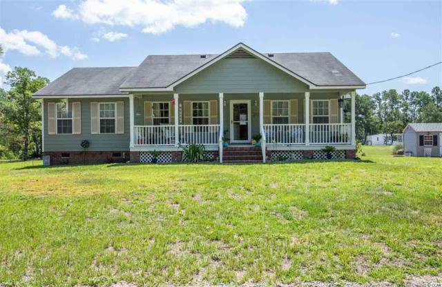7530 Maple Swamp Rd., gresham, SC 29546 (MLS #1916232) :: The Hoffman Group