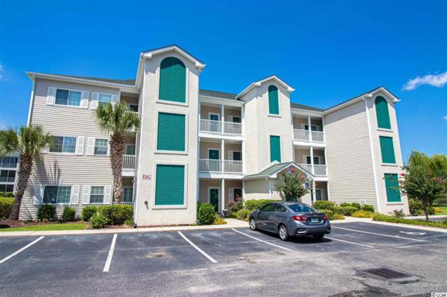 1100 Commons Blvd. #607, Myrtle Beach, SC 29572 (MLS #1916239) :: Leonard, Call at Kingston
