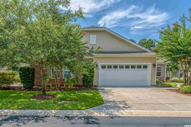 139-2 Knight Circle 139-2, Pawleys Island, SC 29585 (MLS #1916242) :: United Real Estate Myrtle Beach