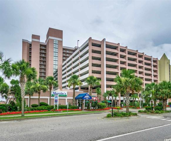 7200 Ocean Blvd. N #434, Myrtle Beach, SC 29572 (MLS #1916252) :: United Real Estate Myrtle Beach