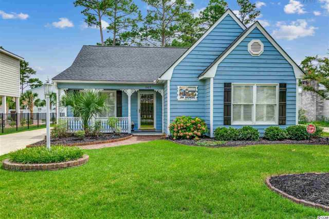 1309 S Hillside Dr., North Myrtle Beach, SC 29582 (MLS #1916276) :: James W. Smith Real Estate Co.