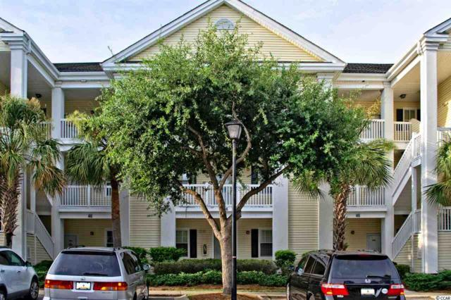 601 N Hillside Dr. #4634, North Myrtle Beach, SC 29582 (MLS #1916283) :: Leonard, Call at Kingston