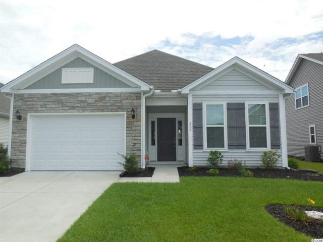 958 Witherbee Way, Little River, SC 29566 (MLS #1916286) :: The Hoffman Group