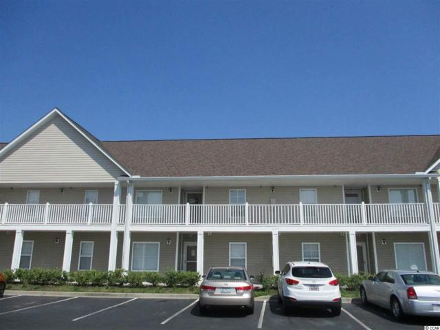 100 Butkus Dr. #6, Myrtle Beach, SC 29588 (MLS #1916311) :: Jerry Pinkas Real Estate Experts, Inc