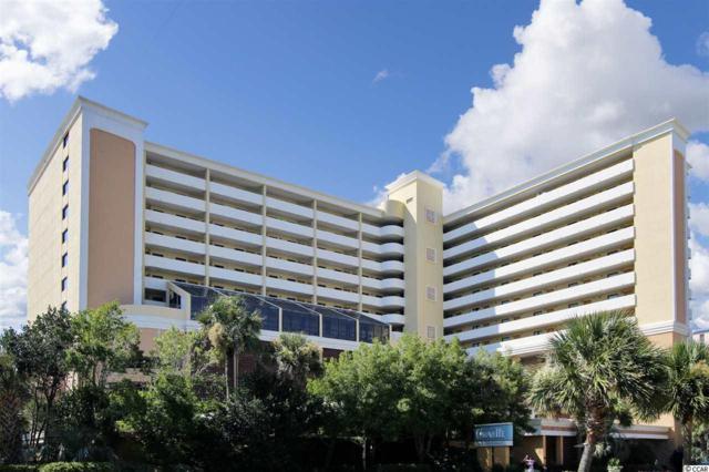 6900 N Ocean Blvd. #1101, Myrtle Beach, SC 29572 (MLS #1916315) :: Berkshire Hathaway HomeServices Myrtle Beach Real Estate
