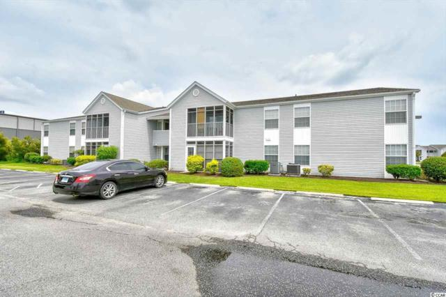 8745 Timrod Dr. F, Surfside Beach, SC 29575 (MLS #1916329) :: James W. Smith Real Estate Co.